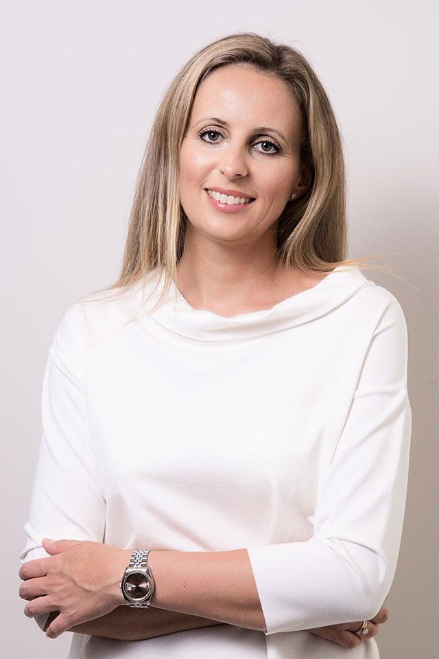 Dr. Imela Maier – Fachärztin für Psychiatrie und psychotherapeutische Medizin